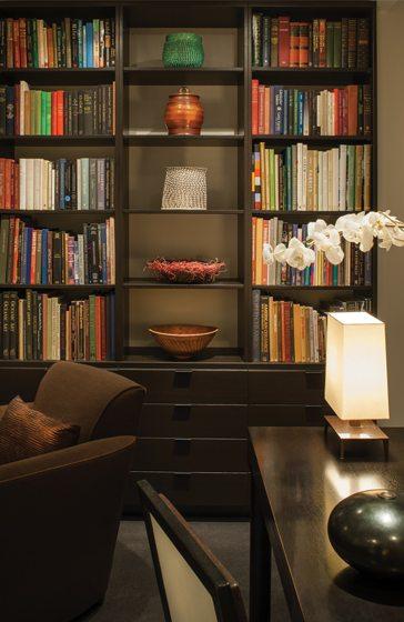 Bookcase - Shelf