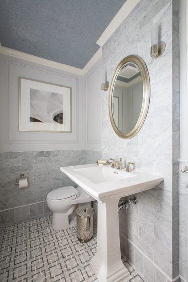 Bathroom - Maryland