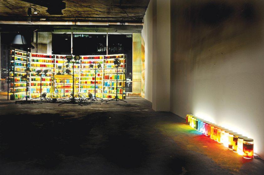Window - Julie Wolfe
