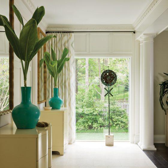 Window - Window treatment