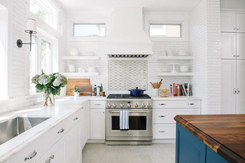 Kitchen cabinet - Kitchen