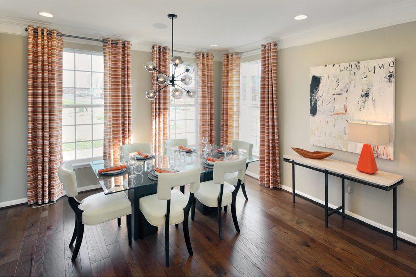 Window - Dining room