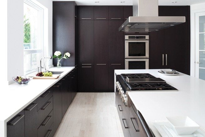 Kitchen - Cabinetry