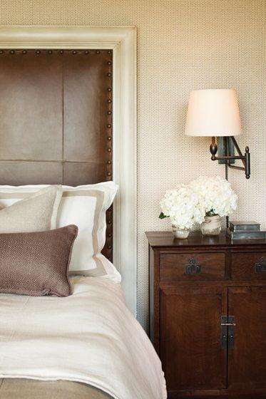 Bedroom - Nightstand