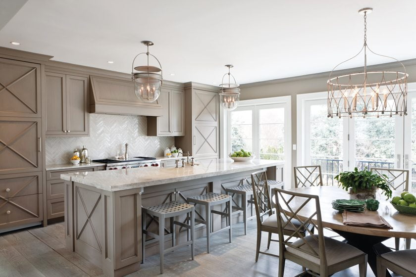 False Creek - Interior Design Services