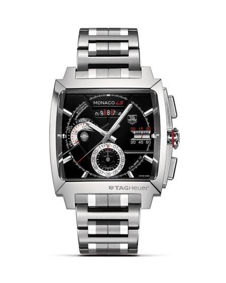Watch - TAG Heuer Monaco Calibre 12