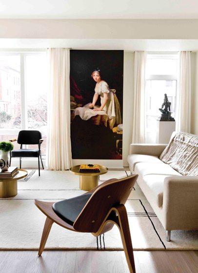 Table - Interior Design Services