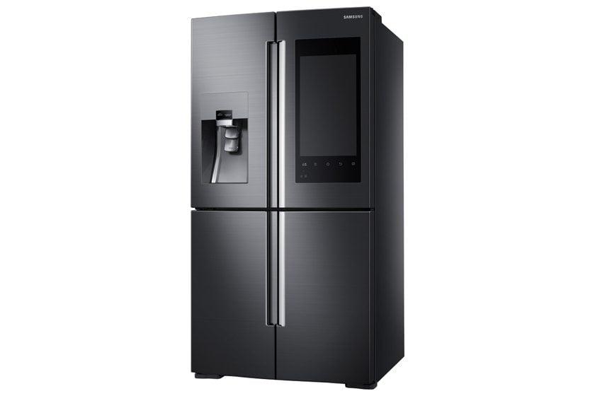 Smart refrigerator - Refrigerator