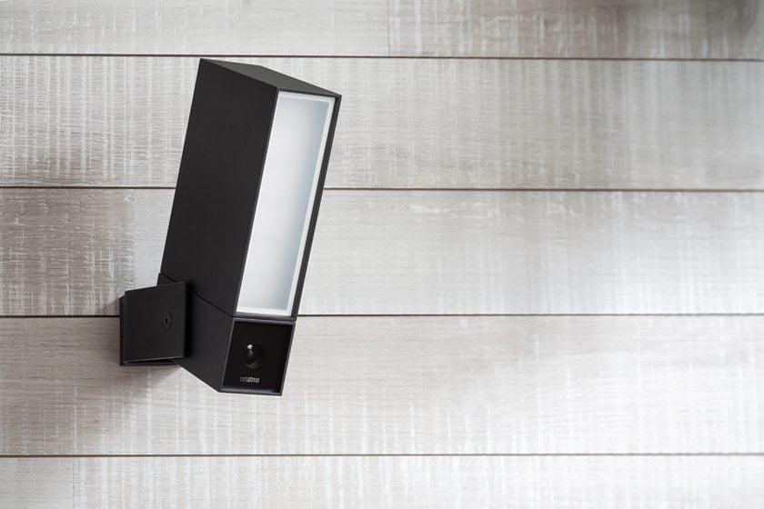 Netatmo Presence - Wireless security camera