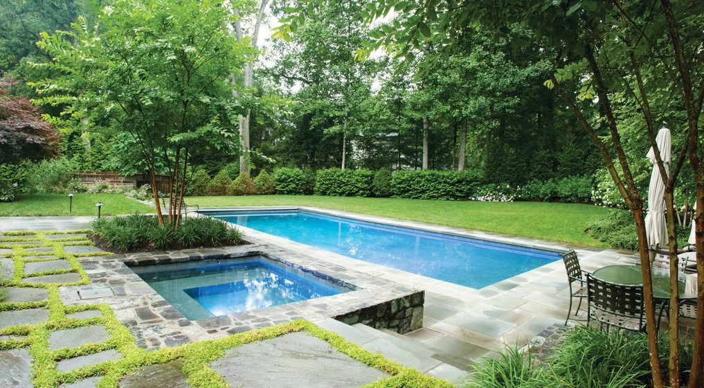 Swimming pool - Water
