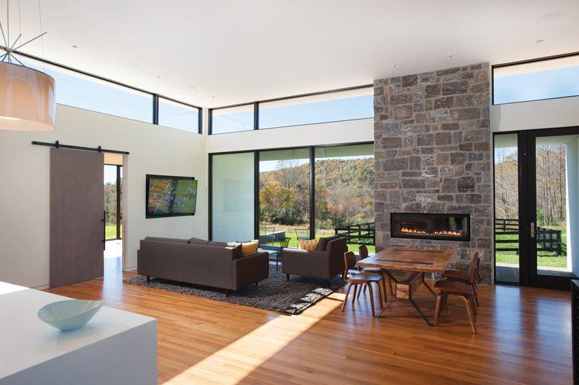 Interior Design Services - Great room