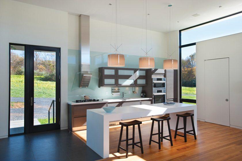 Interior Design Services - Countertop