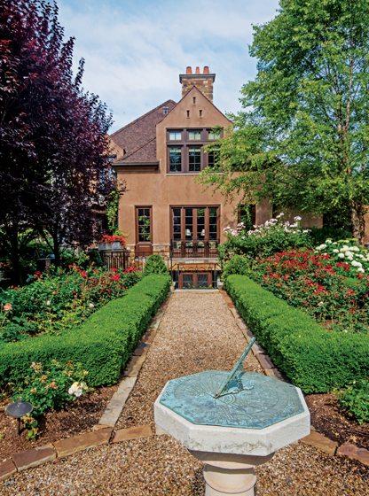Landscape design - Real Estate