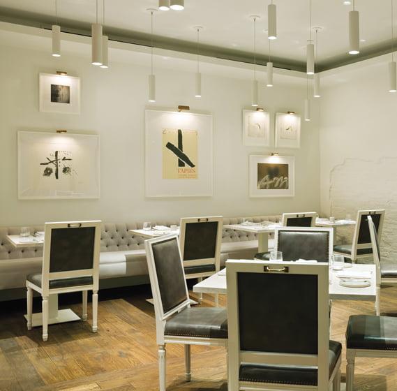 Darryl Carter Inc - Interior Design Services
