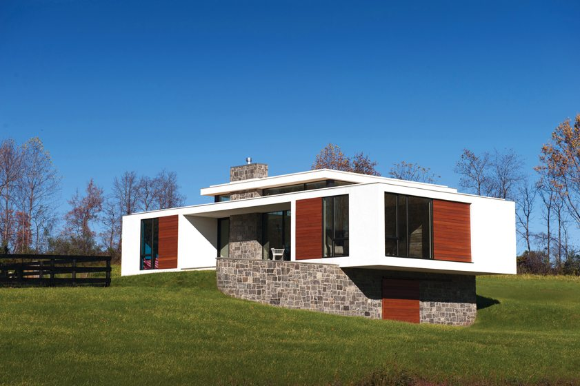 House - Architecture