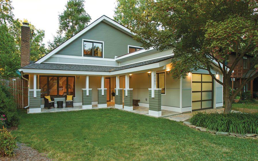 Home improvement - House