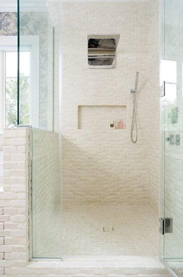 Bathroom - Wall