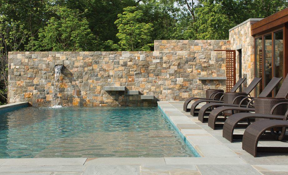 Swimming pool - Công ty TNHH nội thất VNCCO