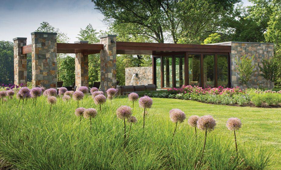 Walnut Hill Landscape Company - Grasses