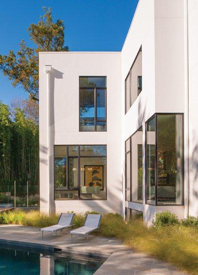 House - Robert M. Gurney, FAIA Architect