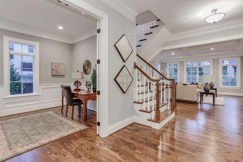 Hardwood - Interior Design Services