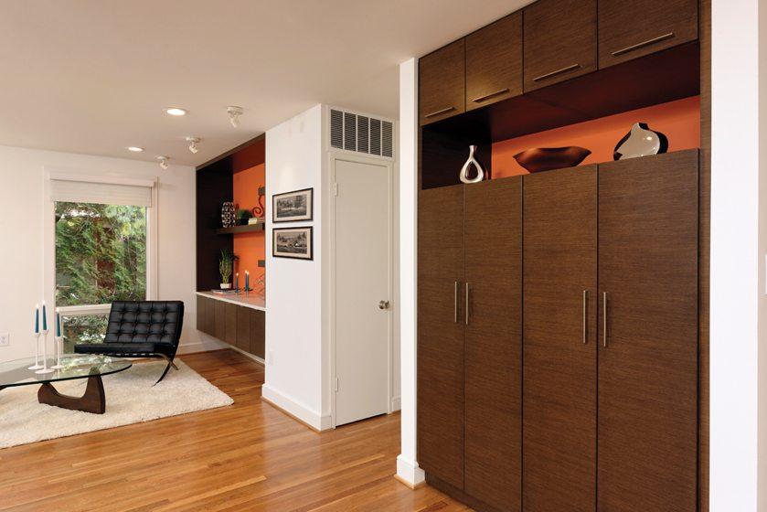 Interior Design Services - Hardwood