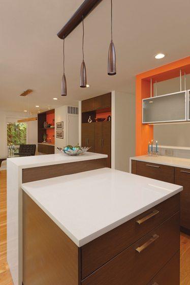 Kitchen - Davida's Kitchen and Tiles