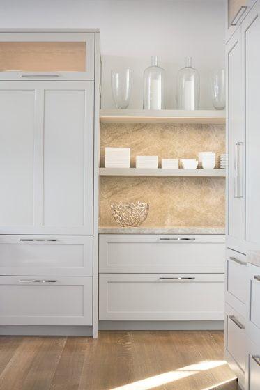 Refrigerator - Countertop