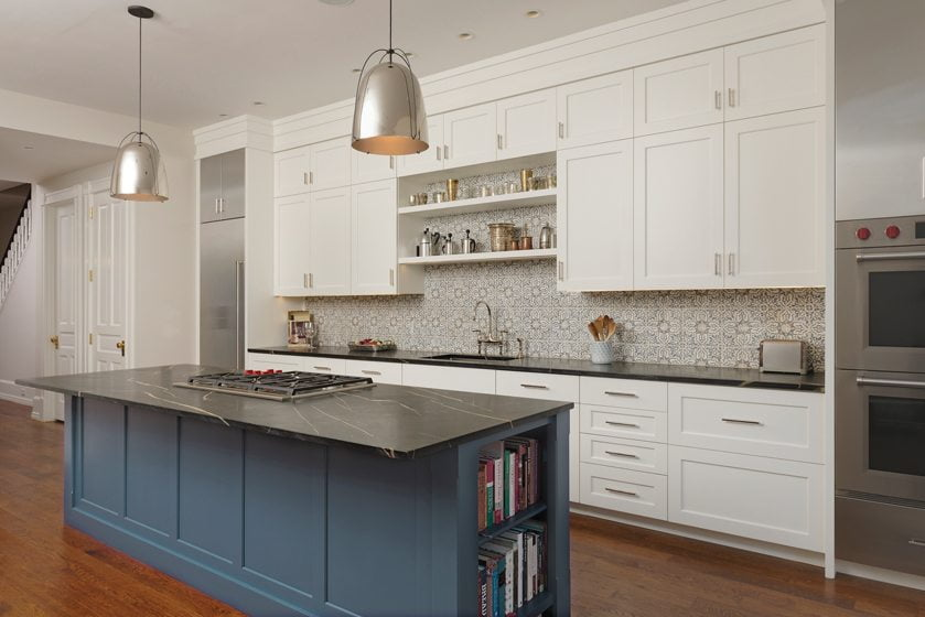 Kitchen - Terraced house
