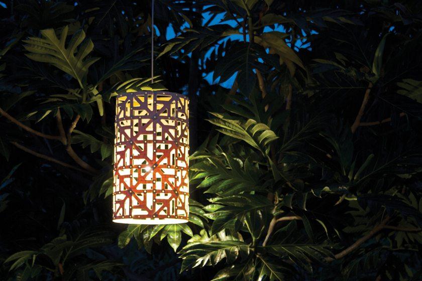 Flax Pendant by David Trubridge - Moaroom Design