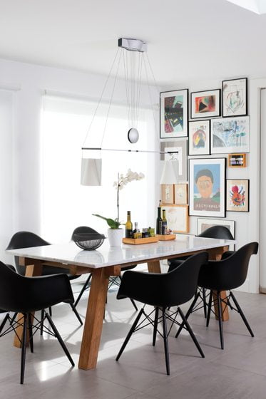 Table - Dining room