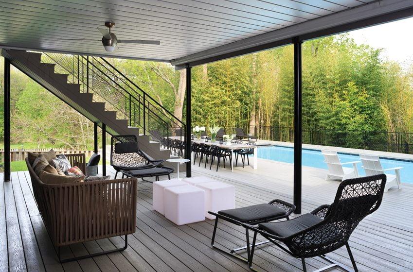 Interior Design Services - House