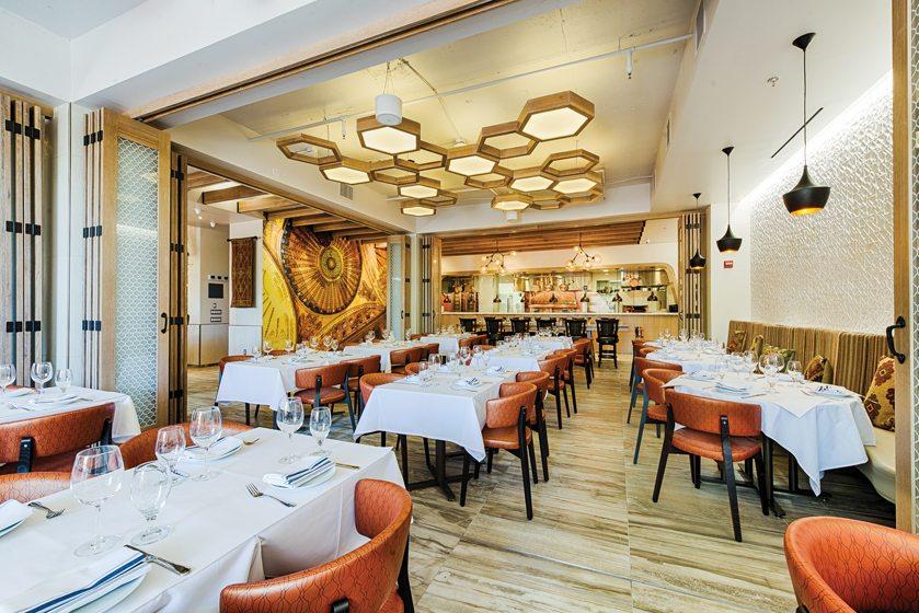 Turkish cuisine - Ottoman Taverna