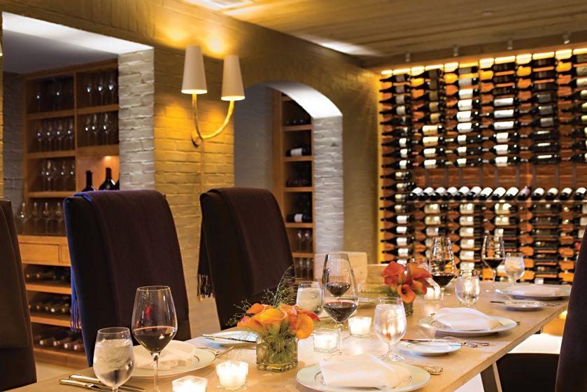 The Ivy Hotel - Magdalena Restaurant