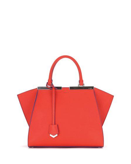 Handbag - Leather