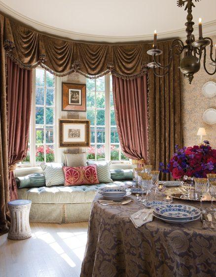 Living room - Window