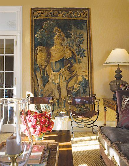 Interior Design Services - Art