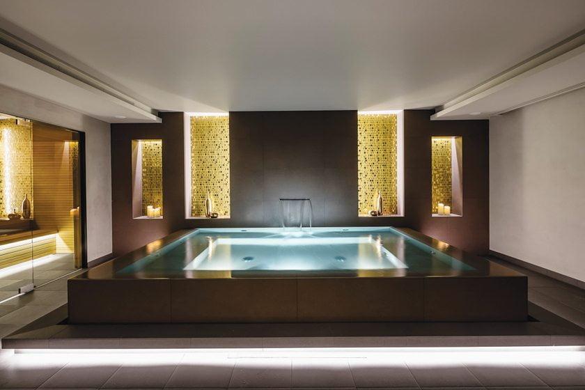 BoHo Hotel Prague - Hot tub