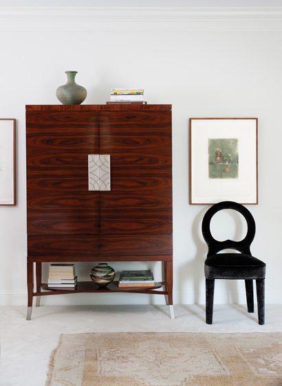 Interior Design Services - Drawer