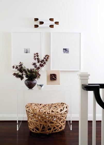 Table - Wall