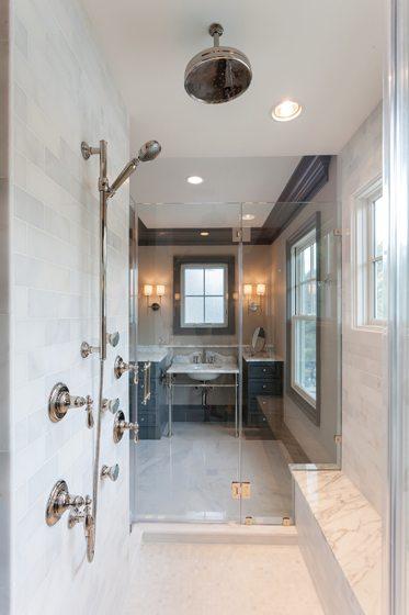 Bathroom - Floor