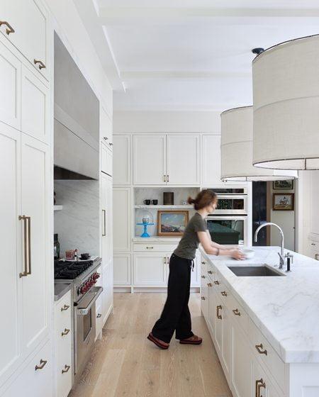 Edgemoor - Anne Decker Architect LLC