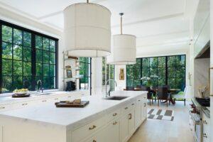 Window - Kitchen