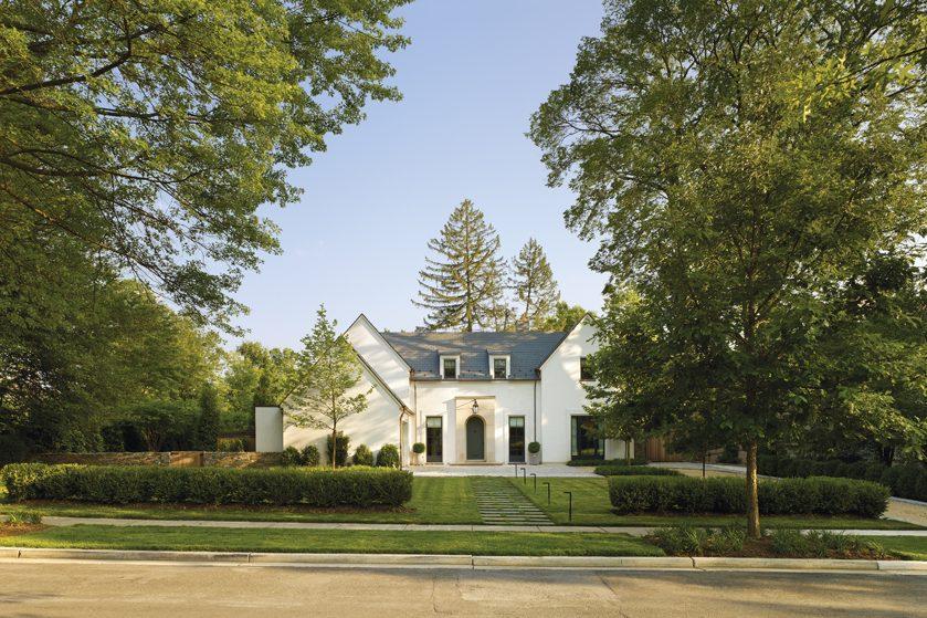 Edgemoor - Home