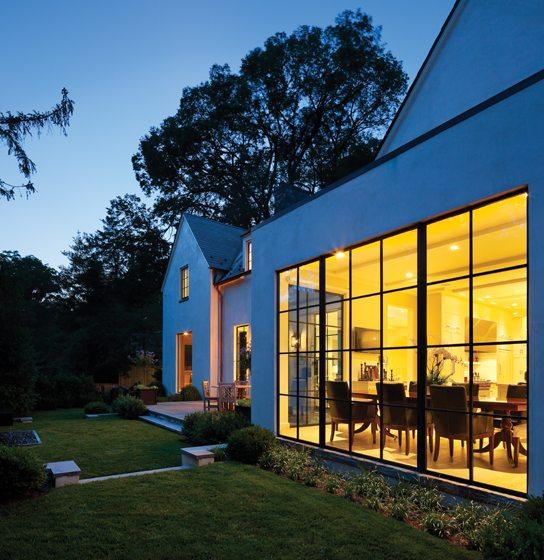 House - Edgemoor