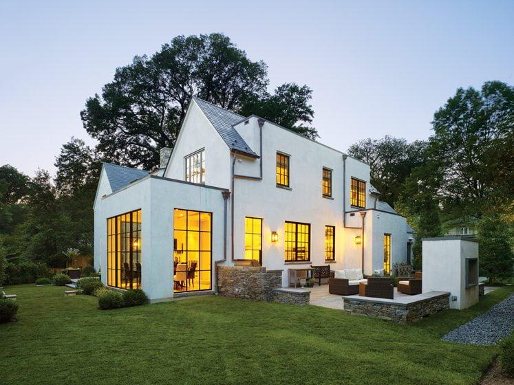 Architecture - Anne Decker Architect LLC