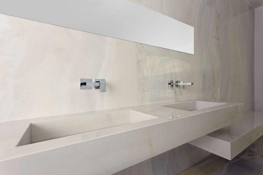 Bathroom - Ceramic