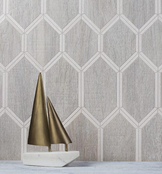 Wall - Tile