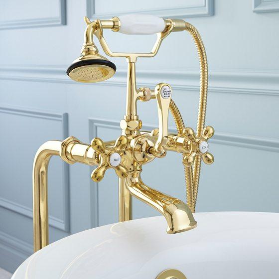 Tap - Bathtub