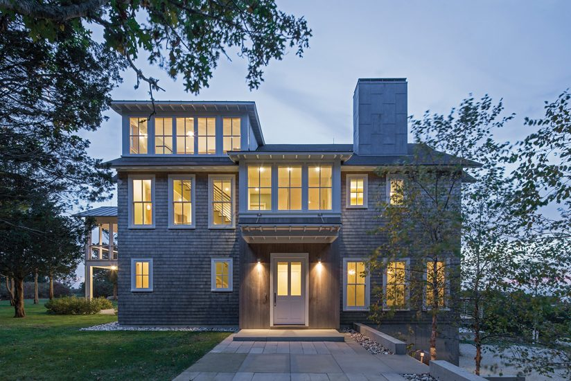 Architecture - Moore Architects, PC